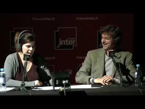 Mime Marceau, enfant de Strasbourg - L'interview posthume de Christine Gonzalez