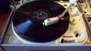 Jim Reeves/Room full of roses.16 rpm (Garrard 4HF)