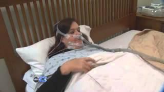 Special Report: Snoring Dangers