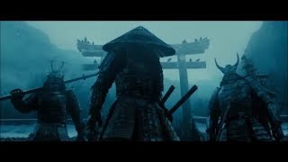 In Fear And Faith Last Man Stranded UnOfficial Video Sucker Punch Samurai Fight Scene