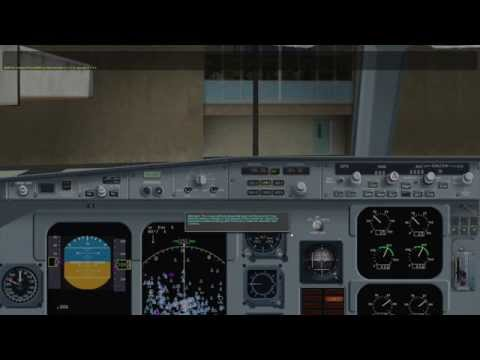 How To File A Flight Plan in X-Plane 10 EASY