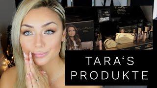TamTam Beauty Produkte bei dm   Tutorial mit Tara's Produkten   by Gözde Duran