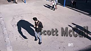 Scott McCall    Warpath