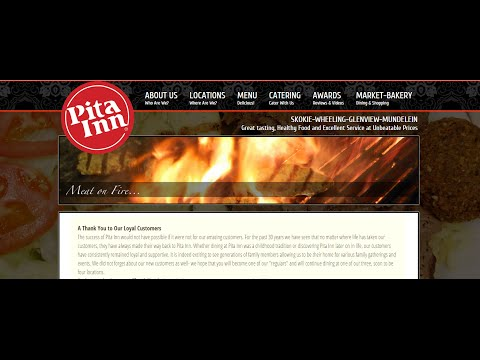 Pita Inn   REVIEWS   Mundelein IL Restaurants Reviews