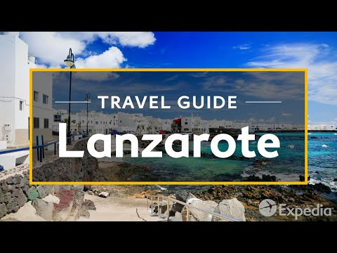 Lanzarote Vacation Travel