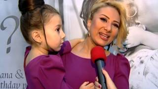 Terane Semedova ince senet Xezer Tv 29.10.2014