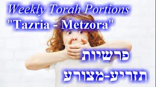 Tazria-Metzora 5781 Youth