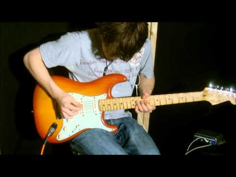 Pali Gap Jimi Hendrix (The 22nd most accurate cover on Youtube)