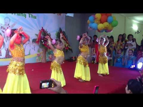 Nhảy Rhumba