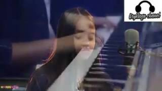 Hanin Dhya - Asal kau bahagia (cover) Mp3