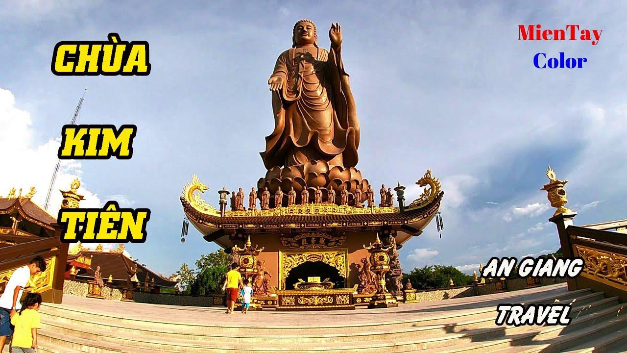 🌞 Chùa Kim Tiên Du Lịch Tham Quan Tâm Linh Gần Chùa Bà, Chùa Hang…TourTourism  – 56 MienTayColor