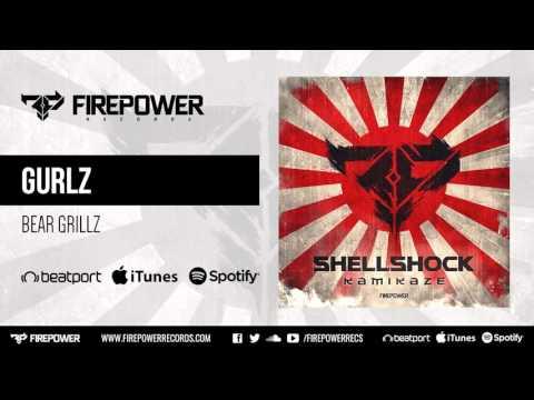 Bear Grillz - Gurlz [Firepower Records - Dubstep]
