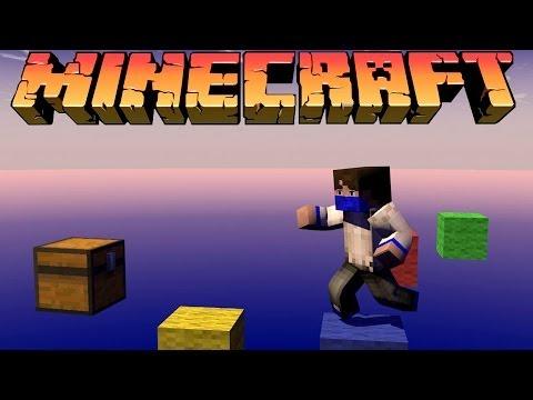 Minecraft: Sprint Parkour