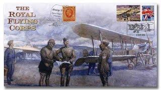 RFC Royal flying corps WW1