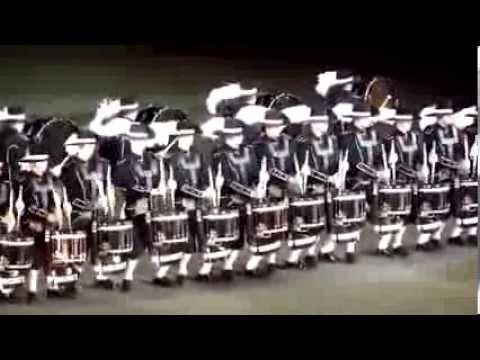 best drumline video