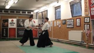 kumi tachi ken no ri 3.1 [TUTORIAL] Aikido advanced weapon technique 組太刀