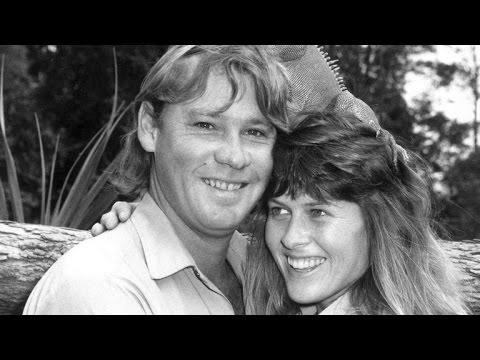Terri Irwin Says She Won't Marry Again After Losing Husband Steve Irwin