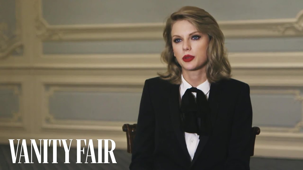 Watch Taylor Swift Play the Word-Association Game