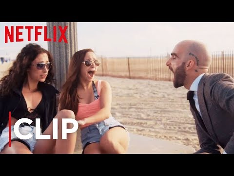 Death by Magic | Clip: Phobias [HD] | Netflix