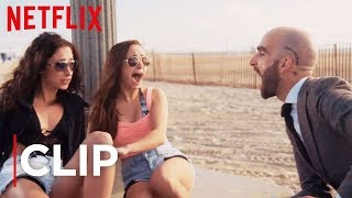 Death by Magic | Clip: Phobias [HD] | Netflix