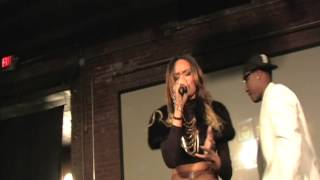 J-Rel Performs