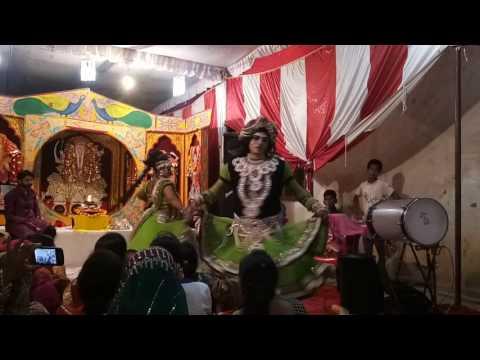 Radhe Krishna Jhanki