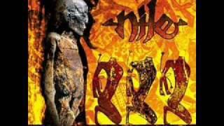 Nile - Die Rache Krieg Lied Der Assyriche