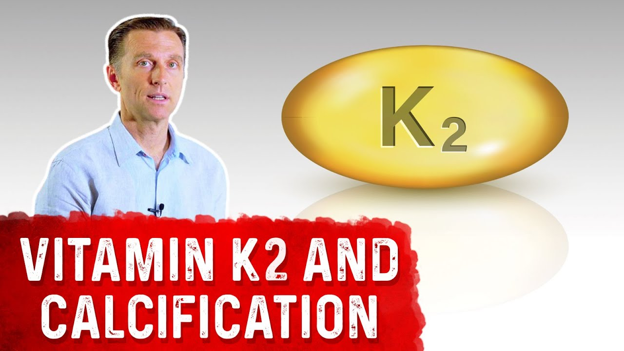 K2 Inhibits Vascular and Joint Calcification