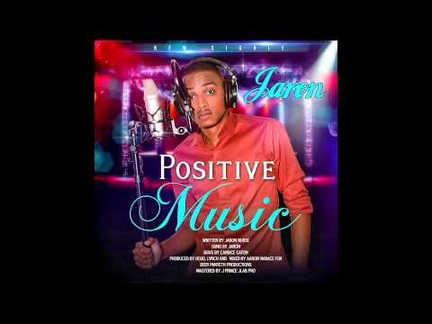 Jaron-Positive Music