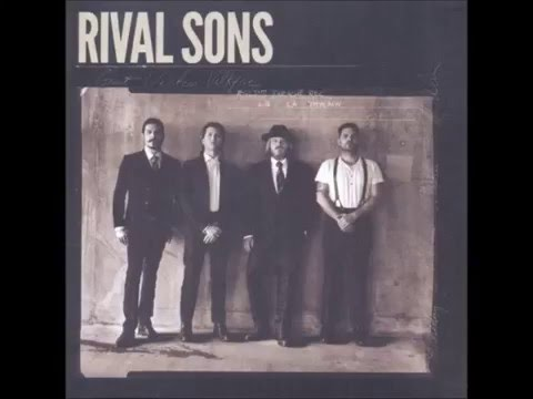 "Rival Sons : ""Great Western Valkyrie"" - 2014 (Full Album)"