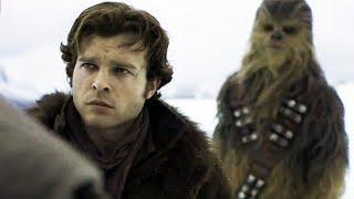 Хан Соло: Звёздные войны. Истории — Русский трейлер №2
