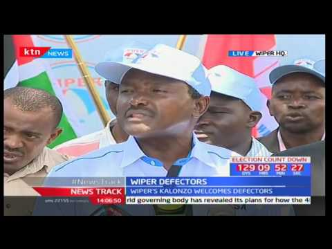 Kalonzo Musyoka Speaks About Alleged Kshs 7 Billion Bribe From Jubilee