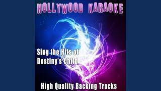 Say My Name (Karaoke Version) (Originally Performed By Destiny's Child)