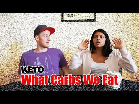 What Carbs to Eat on Keto?  Daily Carb Intake | Recommendations Based on Our Experiences