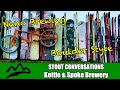 Stout Conversations - Nano Brewing Boulder Style - Craft Beer Stories