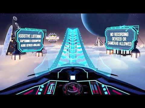 Welcome to Regal -- Regal Roller Coaster Policy Trailer 2015 -- Regal Cinemas [HD]