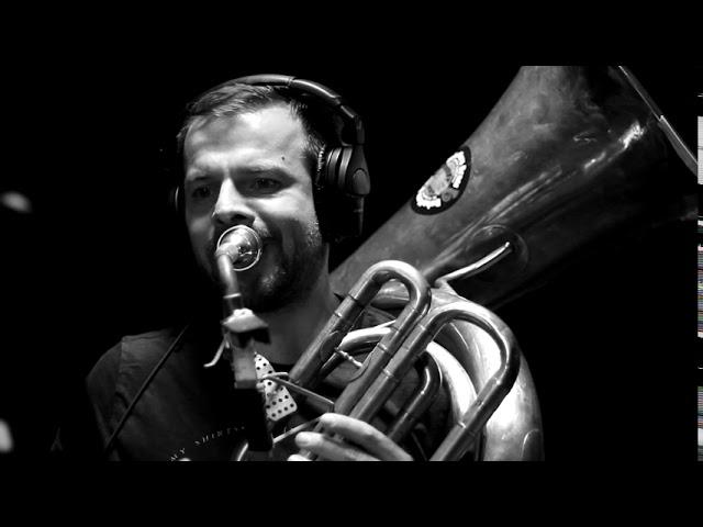 Оркестр Александра Каштанова - Гапама (интро, студия)