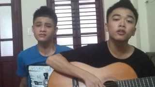 [Cường MaLai ft Mr.A] Việt Nam Trong Tôi - Guitar Cover by VinhCT ft Đức Hải