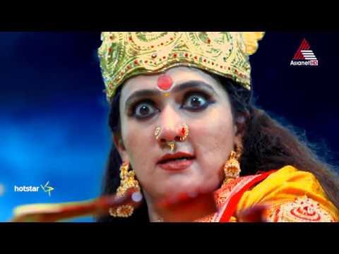 Sabarimala Swami Ayyappan    Serial    Today at 9 PM    Asianet