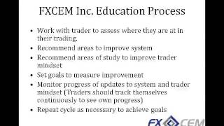 Weekly Forex Commentary Webinar