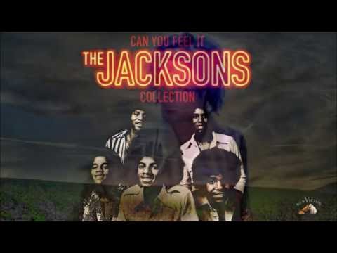 The Jacksons  – Can You Feel It [The Jacksons Collection]