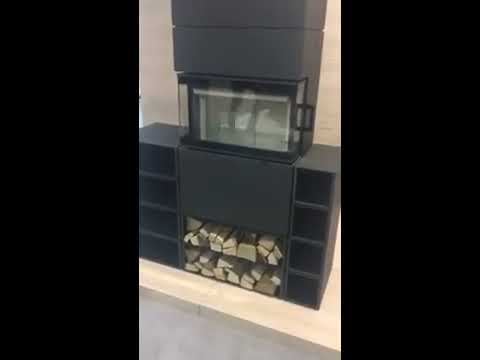 austroflamm vogue wood stove 1 4 2 n unn dexter s3 youtube hqdefault
