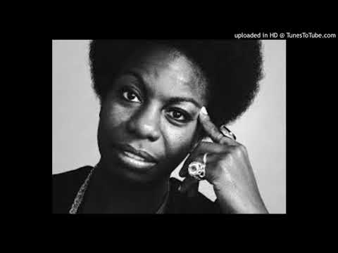 NINA SIMONE - YOU DON'T KNOW WHAT LOVE IS mp3