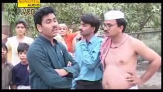Nanad Bhabhi Ka Jhagda | Santram Banjara, Pushpa Gusai | Comedy Full Film