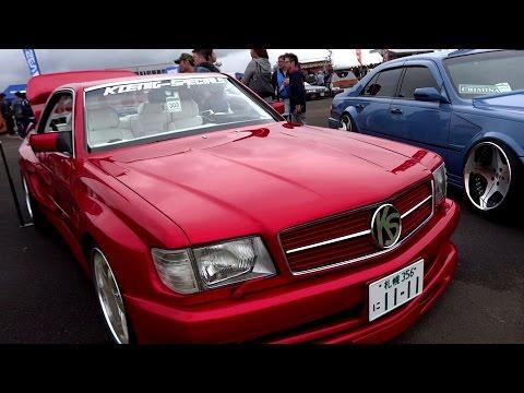 Mercedes-Benz 560SEC KOENIG SPECIAL メルセデス ベンツ 560SEC ケーニッヒ スペシャル