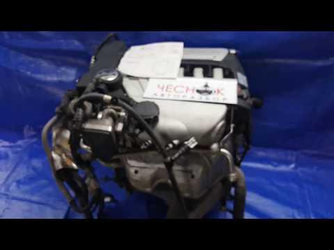 Живой мотор Volkswagen Touareg 3.2 AZZ