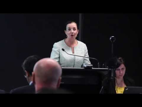 Master of Business Analytics course launch | Faculty of Business & Law - Deakin University