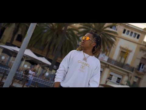 Nafe Smallz - Bad To The Bone (Official Music Video)
