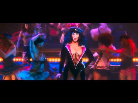 Welcome to BURLESQUE Official clip - In theaters 11/24