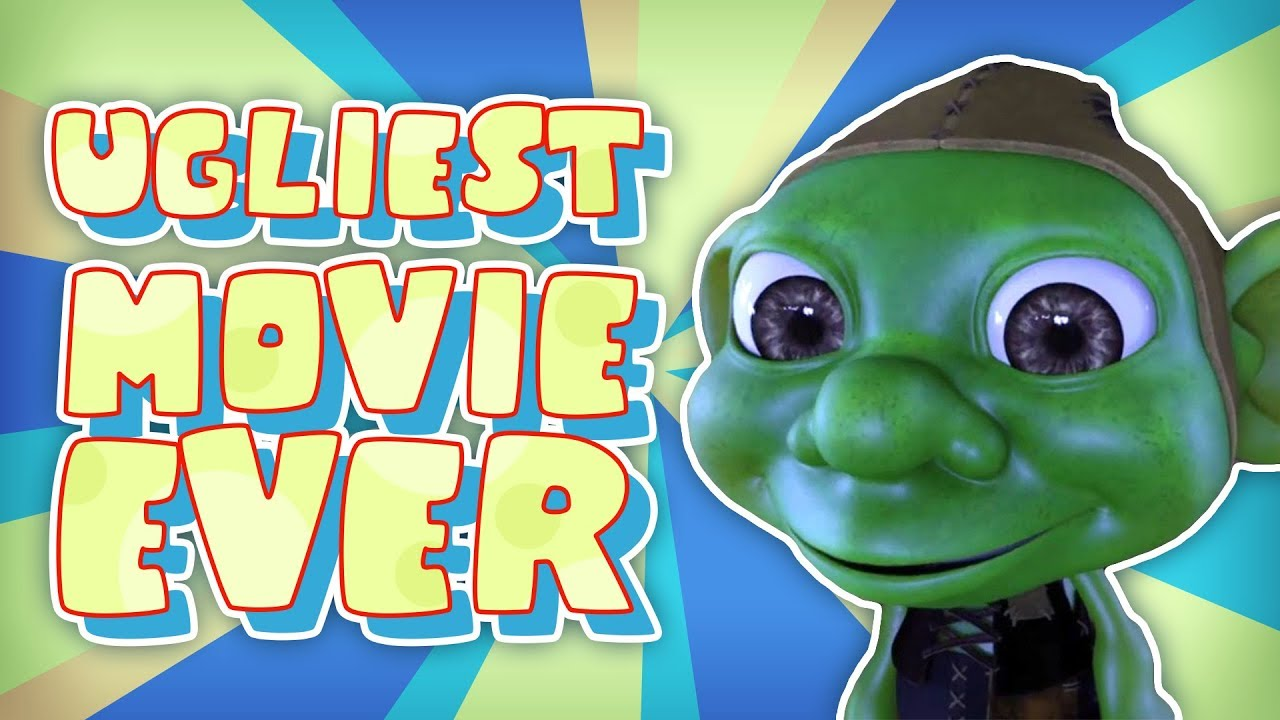 Download What the HELL is Trolland? (The UGLIEST Animated Movie Ever)